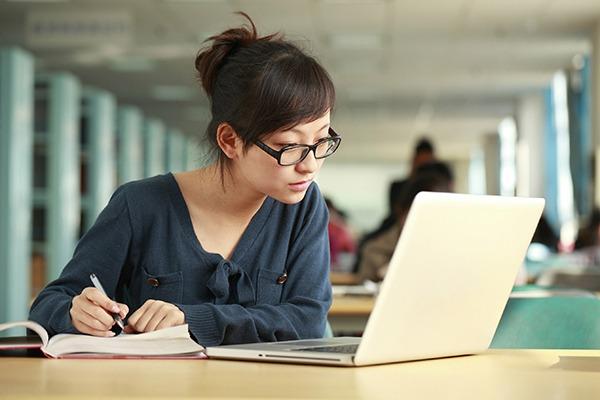 Những phương pháp để có được những giờ học trực tuyến hiệu quả nhất